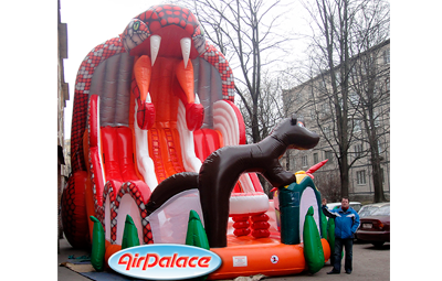 �������� ����� AirPalace �����
